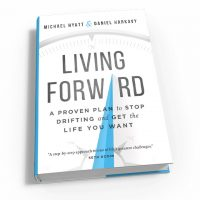 Back on Course: Counteracting Drift with Living Forward