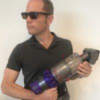 Building a Better Vacuum